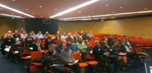 AGT remercie toutes les collectivités présentes lors du club Utilisateurs du 18 mars 2014