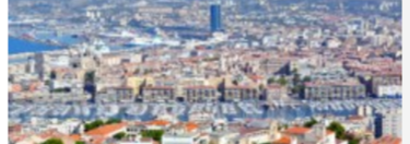 La mobilité, premier chantier de la métropole Aix-Marseille-Provence