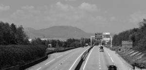Enquête sur le réseau routier français