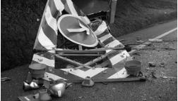 L'accidentologie sur les chantiers