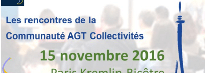 Participez aux réflexions de la communauté AGT