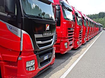 Entretien du réseau routier