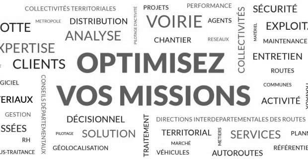 Focus sur le décisionnel routier : VH, Suivi Fauchage